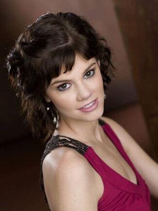 Rachel Melvin