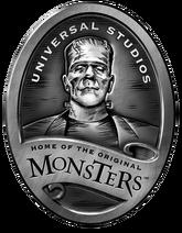 Universal monsters logo