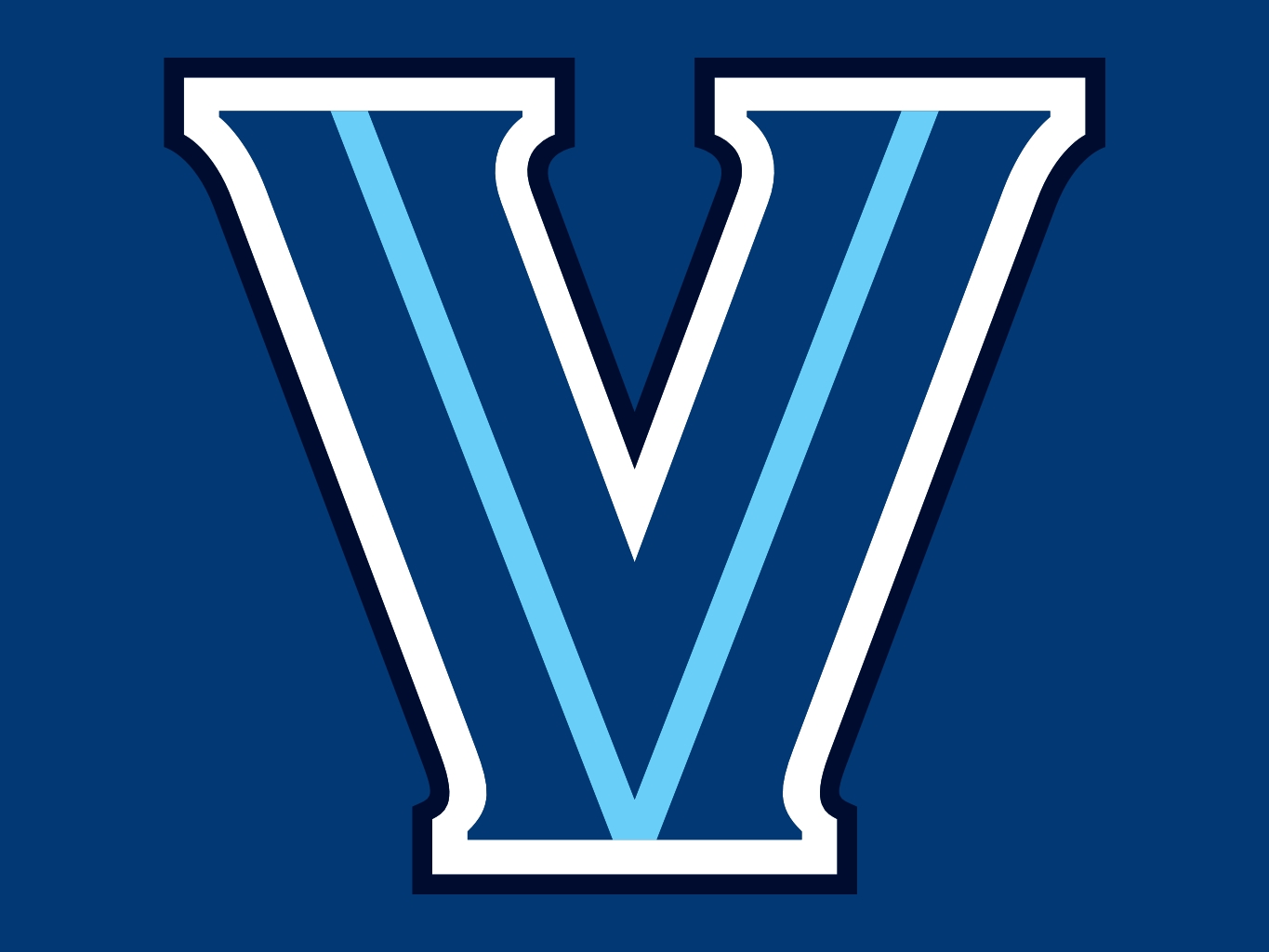 Image result for villanova logo