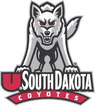 South Dakota Coyotes