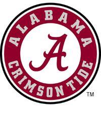 Alabama-Football-Logo