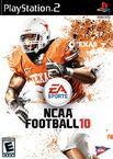 NCAA+Football+10+PS2