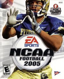 NCAA Football 2005