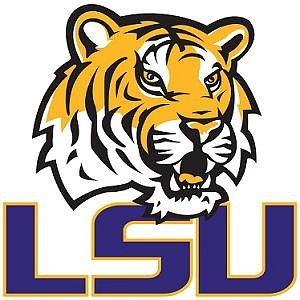 image lsu logo jpg ncaa football wiki fandom powered by wikia rh ncaafootball wikia com lsu tigers logo pictures Printable LSU Logos