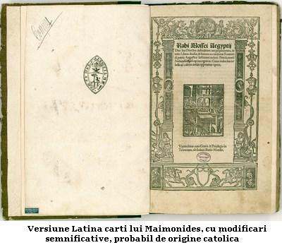 Maimonide manuscris1
