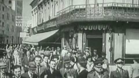 România în al II-lea Război mondial - 1. Prevestiri sumbre