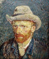 Vincent van gogh 16