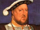 Henric al VIII-lea al Angliei