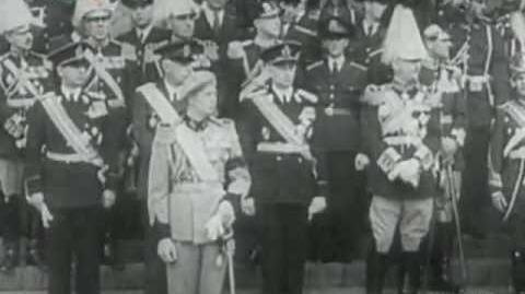România în al II-lea Război mondial - 2. România ciopârţită