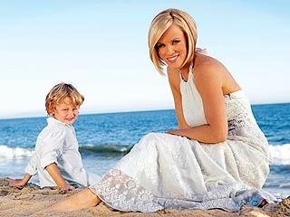 Jenny-McCarthy-si-fiul-ei