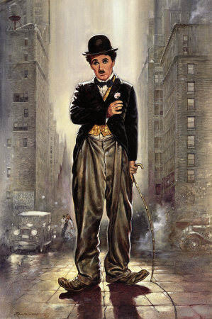 Renato-casaro-charlie-chaplin-city-lights
