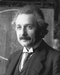 Albert-Einstein-1921