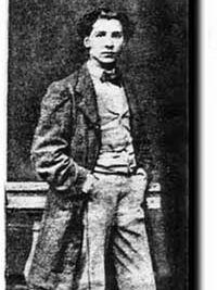 Isidore Ducasse, conte de Lautréamont