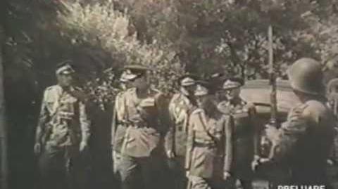 România în al II-lea Război mondial - 5. Regimul Antonescu