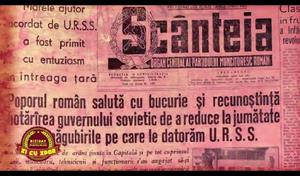 Scanteia despagubiri URSS