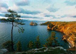 Lacul-Baikal