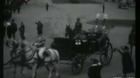 România în al II-lea Război mondial - 3. Regele, generalul şi legiunea