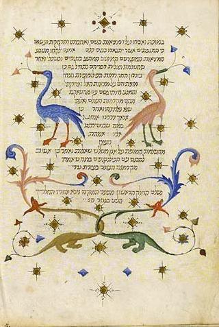 Maimonide manuscris2