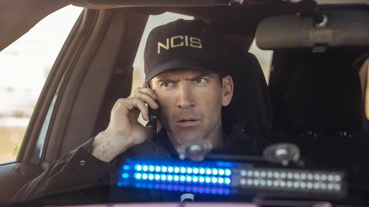 ncis new orleans the asset