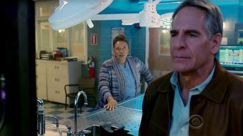 NCIS New Orleans - More Now (Preview)