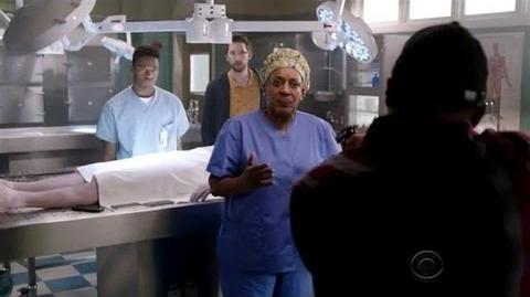 NCIS New Orleans - The Insider (Preview)