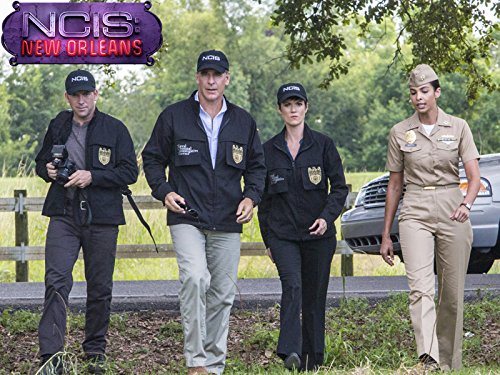 Ncis Season 1 Episode 3