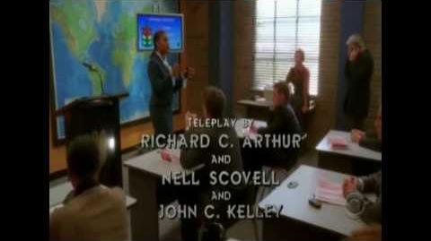 NCIS - Team Gibbs is in trouble
