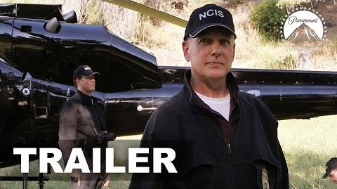 Navy CIS - Staffel 8 - Trailer