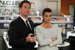 Tony and Ziva 9x17 Promotional
