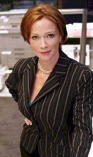 Jennifer Shepard