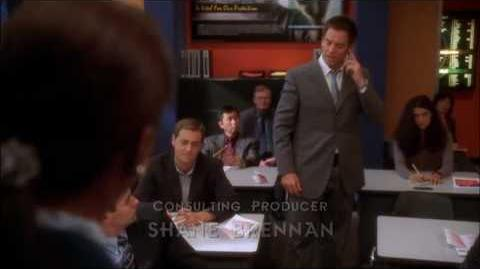 Ncis - red light green light (sexual harassment meeting) 720p HD