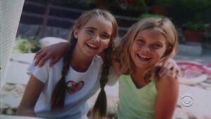 Kelly und Maddie