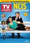 Tony and Ziva TV Guide Magazine Cover (3)