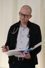 Dr. Cyril Taft