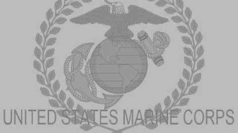 Marine Corps Cadence-Baby Marine