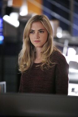 Eleanor Bishop | Navy CIS Wiki | FANDOM powered by Wikia