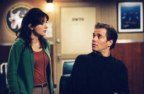 Kate und Tony