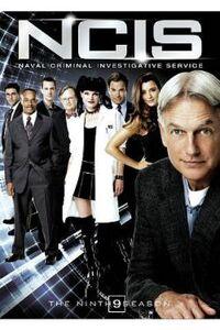 NCIS Season 9