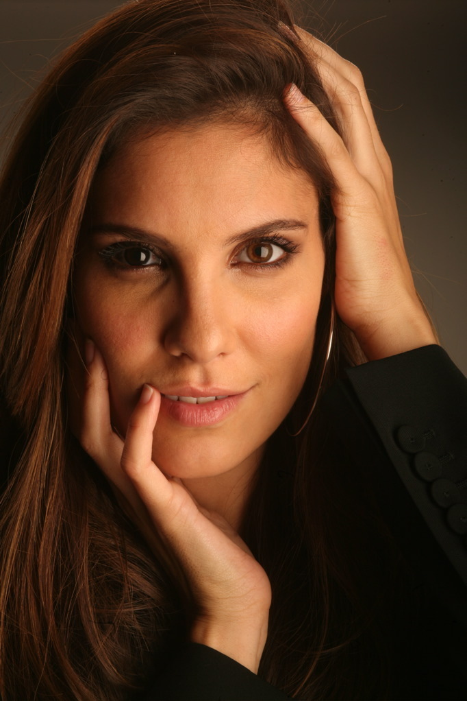 Daniela Ruah Ncis