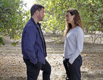 Tony and Ziva 11x02 Promotional (3)