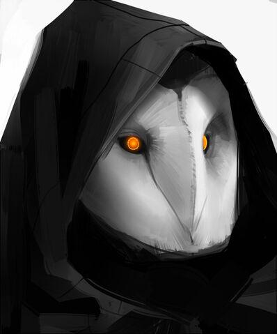 File:Owlman by Makkon.jpg