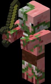 Pig Zombie