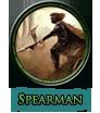 Spearman logo