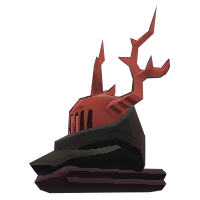Forest sentry floor item