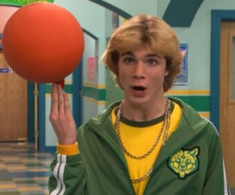 Seth Powers Ned S Declassified School Survival Guide Wiki Fandom