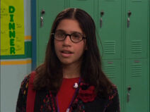 Lisa zemo by cat man dancing