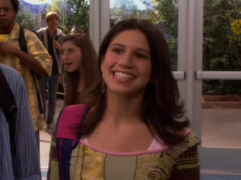 Lisa Zemo Ned S Declassified School Survival Guide Wiki Fandom