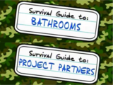Guide to: Bathrooms and Project Partners