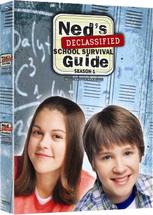 Booko: comparing prices for ned's declassified school survival.