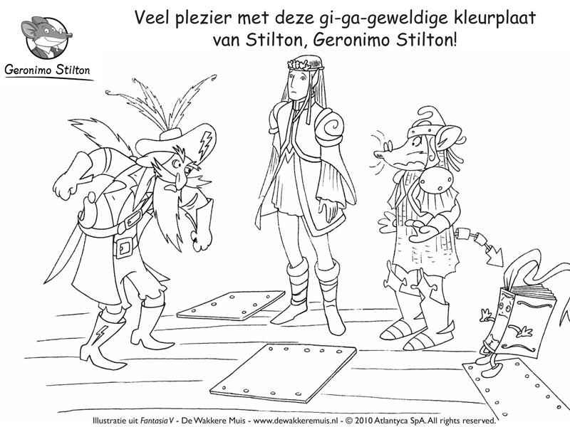 Image Kleurplaat Fantasia V Large Jpg Nederlandse Fantasia Wiki